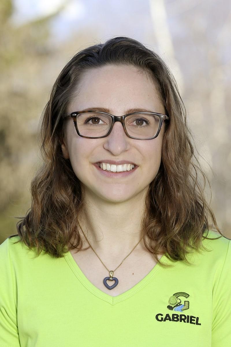 Christine Meusburger, MSc